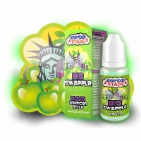 American Stars Liquid Big Swapple 10 ml