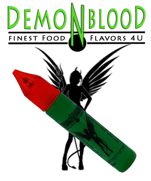 Aroma Demonblood