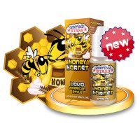 American Stars Liquid HONEY HORNET 10ml