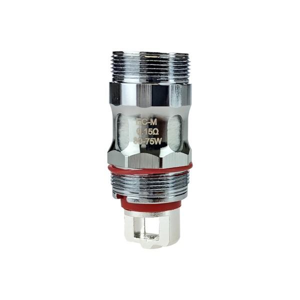 Eleaf EC-M Coil Verdampferkopf 0.15 Ohm 5 Stück