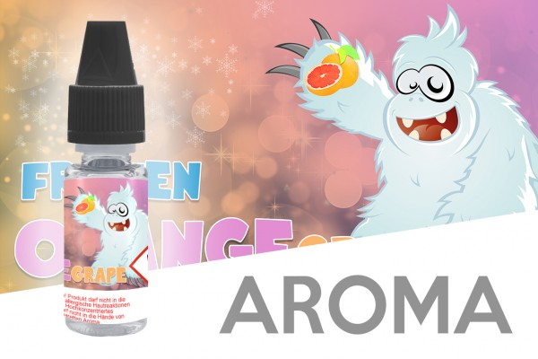 Smoking Bull Aroma Frozen Orange-Grape 10 ml