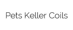 Pets Keller Coils