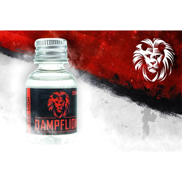 Dampflion Aroma Red Lion 20 ml